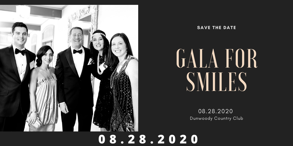 2020 Gala for Smiles